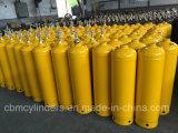 Acetylen-Zylinder/Becken/Flaschen des Schweißens-40L