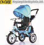 Прогулочная коляска младенца велосипеда 2016 новая детей типа
