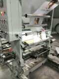 Shaftless 4 Color Gravure Printing Press per Plastic Film (Pneumatic Shaft)