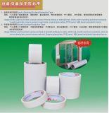 Bande de protection de PVC pour le guichet en aluminium