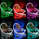 Ce Certified LED Neon Rope Light High Quality