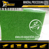 Gold Rush Herbe Or laver Sluice Box Tapis Mat Sluice