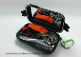 Toolbox выживания пластичной коробки шестерни водоустойчивого напольного напольные