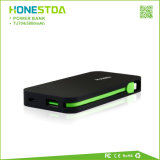 セリウムCertificateとのSmart Phoneのための高品質5800mAh Powerバンク