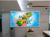 Rental를 위한 P4 Full Color Die Casting Aluminum Cabinet