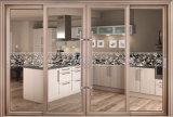 Алюминиевая дверь входа раздвижной двери для дома