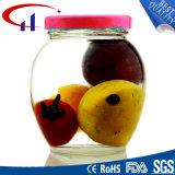 Großhandelsgrad-Glasglas der Nahrung410ml (CHJ8312)