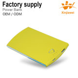Heiße Sale Low Price Multi-Color 5000mAh Power Bank