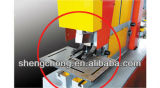China Manufacturer Sheet Metal Ironworker para Sale