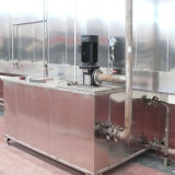 Powder manuale Coating Machine per Aluminium Sections