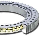 重い装置の十字のローラーDoosanのための外部ギヤ回転盤のリング