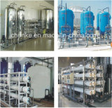 Circuit de refroidissement industriel de RO d'acier inoxydable pour le prix de traitement des eaux