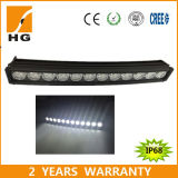 "Offroad 가장 밝은 4X4 Sxs 크리 말 18 "" Curved LED Light Bar"