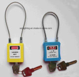 Sale chaud pour Safety Lockout Padlock avec Good Price