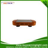 3W Amber Warning Light con Aluminum Body