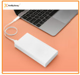 Batería portable de la potencia 20000mAh con la luz de indicador de potencia