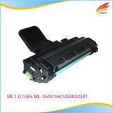 Cartucho de toner compatible para Samsung D108s Mlt-D108s Mlt-D1082s