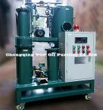Zy-10 de draagbare Machine van de Zuiveringsinstallatie van de Olie van de Transformator Schoonmakende