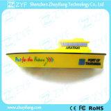 주문 모터 배 & 요트 모양 USB 섬광 드라이브 (ZYF1096)