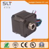 Elektrisch 4V Toestel 34mm van gelijkstroom het Stappen Motor of Stepper Motor
