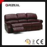 Recliner Sofa Set, Recliner Sofa Set per il salone Use