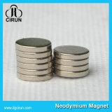 De Magneet van het Neodymium van NdFeB van de schijf voor Industriële Toepassing
