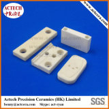 Подгонянные подвергая механической обработке продукты Zirconia керамические