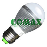 A60 7W High Efficacy LED Energy - besparing Bulb Light