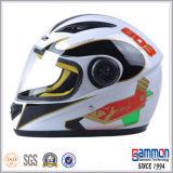 De de speciale Koele Volledige Motorfiets van het Gezicht/Helm van de Autoped (FL106)