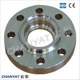 Steel inoxidável Slip em Flange (F304LN, F310MoLN, F316LN)
