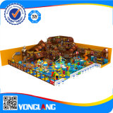 Safe divertente Kids Indoor Playground per Supermarket, Yl-Tqb029