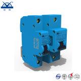 Предохранения от недостатка установки рельса DIN автомат защити цепи MCB резервного специальный