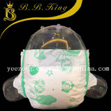 Der Kategorie B New Fashion Baby Pants Diaper in China