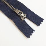 2016 4 Yg Brass Zipper für Garment
