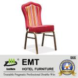 Chaise gentille de banquet de meubles de tissu de conception (EMT-513)