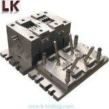 Le parti di alluminio muoiono la fabbricazione della muffa del getto