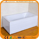 Baignoire simple de rectangle (CL-714)