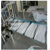 Máquina não tecida para a máscara protetora descartável que faz Kxt-FKM02 (CD anexado da instalação)