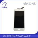 Первоначально LCD для индикации экрана iPhone 6s LCD с заменой белым черным DHL цифрователя экрана касания