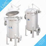 Multi-Bolso industrial del uso del molino del papel de filtro de la serie de los frb