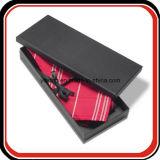 Lazos del regalo de la cartulina del papel del &ODM del OEM que empaquetan las cajas