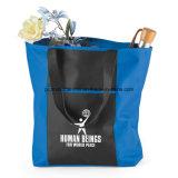 Выдвиженческие хозяйственные сумки с логосом