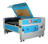 Laser Engraving e Cutting Machine per Leather Materials