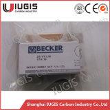 Aletta 90136701005 del carbonio del Becker delle alette del pulsometro di Wn 124-196