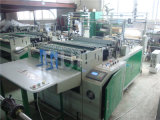 Sealing laterale Bag Machine con Ultrasonic Welding