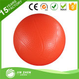 Het plastic Opblaasbare Basketbal van pvc voor Jonge geitjes