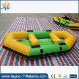Aufblasbares Antrieb-Boot/Fluss, der Boot mit Qualität flößt