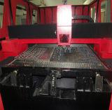 Máquina de estaca do laser da fibra 500W 1000watt 3kw do metal do fornecedor de China para o alumínio do aço inoxidável