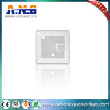 Intarsio impermeabile Ultralight di frequenza ultraelevata RFID per la gestione di progetti del bene