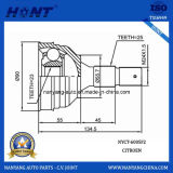 per Citroen e Peugeot Drive Shaft Parte C.V. Joint (NYCT-6071)